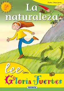 La naturaleza / [Gloria Fuertes] ; ilustra, Teresa Novoa