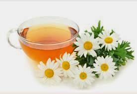 remedios naturales te manzanilla para conjuntivitis