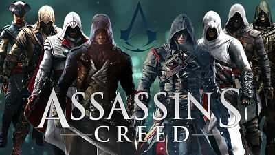 Assassins Creed 2016 Hindi Dubbed 300mb Dual Audio HDRip