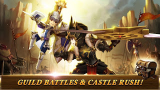Seven Knights Free Latest version (v0.9.95) APK Download For Android