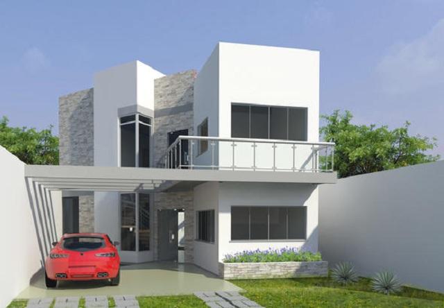 Plano de casa de 180 m2 planos de casas gratis y for Viviendas modernas planos