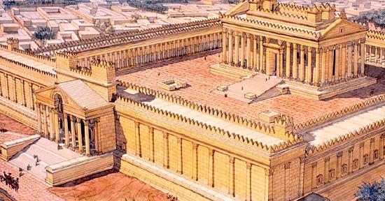 Palmyra siria for Citta della siria che da nome a un pino