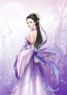 Fantasy Dimentions - The Mysterious Male Empress and His Secrets