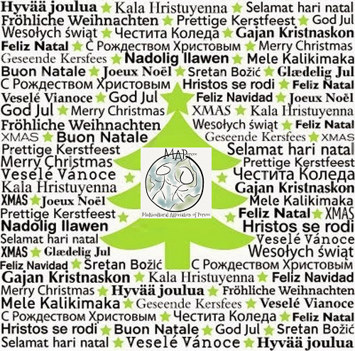 let us add to this list christmas wishes in other languages you can add a comment or send it by email to mapfinlandgmailcom merry christmas - Merry Christmas In Different Languages List