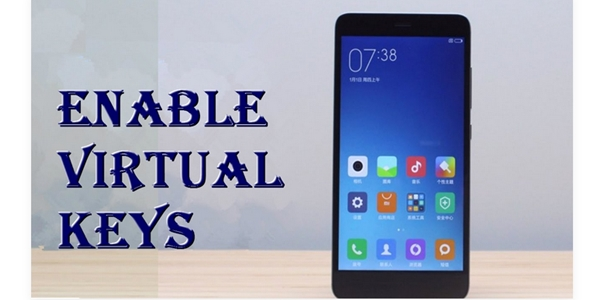 Cara Memperbaiki Tombol Navigasi Home Xiaomi Tidak Berfungsi