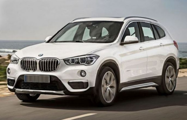 2018 BMW X1 Changes - 2017 / 2018 Best SUV - TheCarMotor