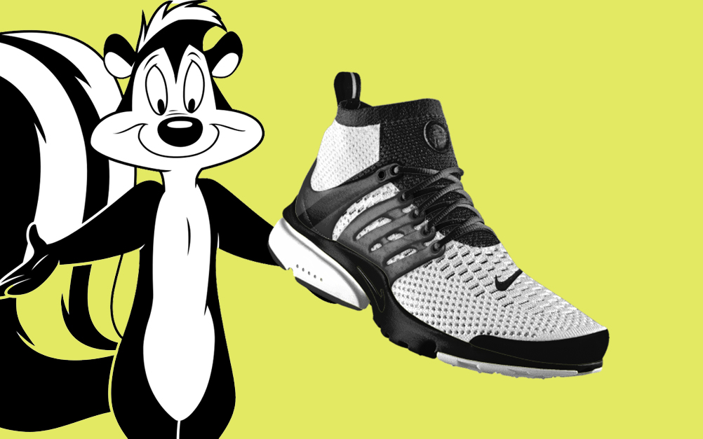 The Nike Air Presto Ultra Flyknit iD Released Today - Sneaker News ... 4c96b540a