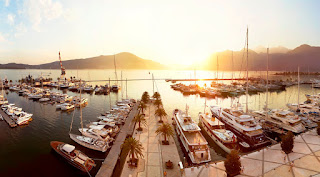 Annual berths-Montenegro