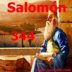 SALOMÓN : RUIDO Y SALUD