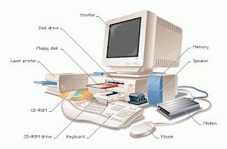 Pengertian Hardware Dan Fungsi Fungsinya Solutionz It
