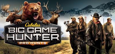 Cabelas Big Game Hunter Pro Hunts-RELOADED