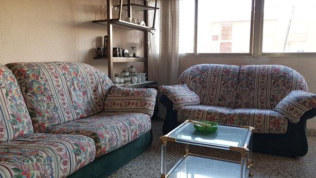 piso en venta calle maestro vives castellon salon