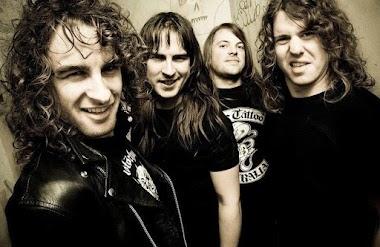 AIRBOURNE: Raksasa Rock N Roll Asal Australia Tengah Kerjakan Album Baru