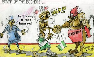 Economic Recession in Nigeria