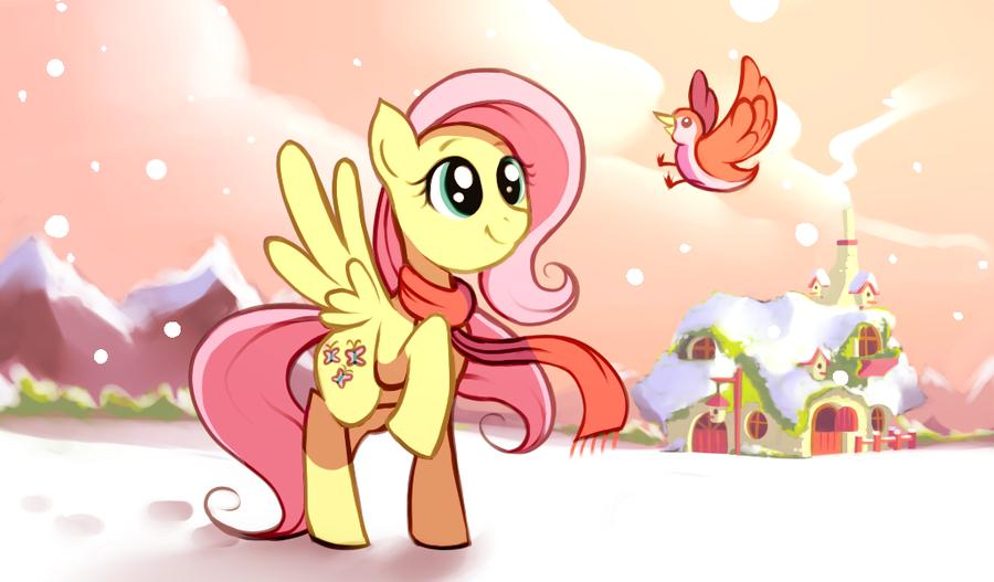 Mlp Christmas.Book Girl My Little Pony 12 Days Of Christmas Artwork