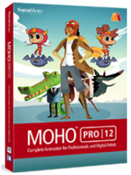 MOHO (Anime Studio) 12