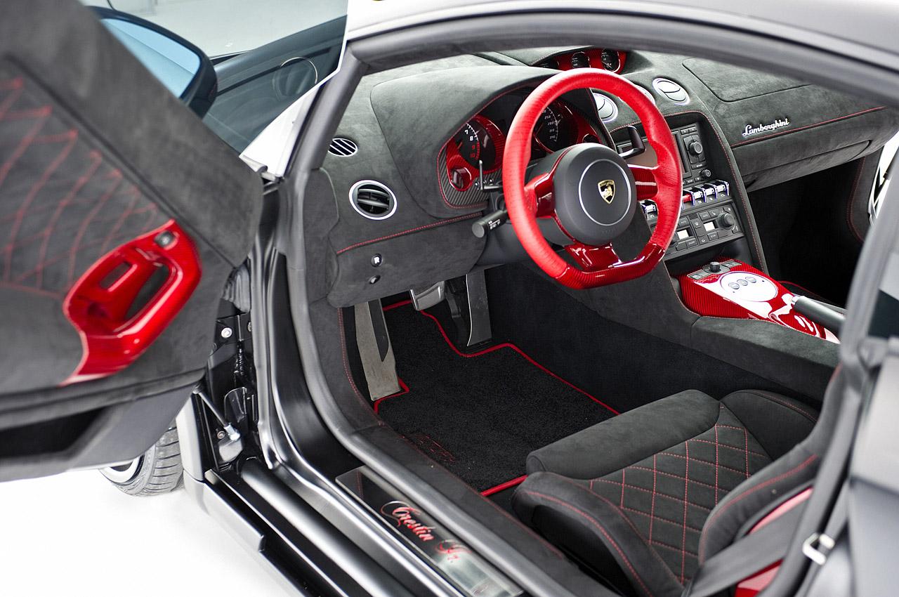 Lamborghini Hamann Victory Ii New Car Design Autos Car