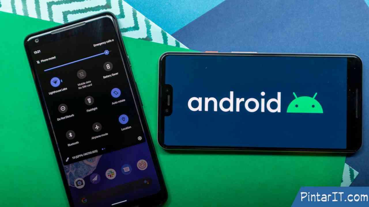 5 Cara Update ke Android 10 Terbaru Untuk Semua HP Android