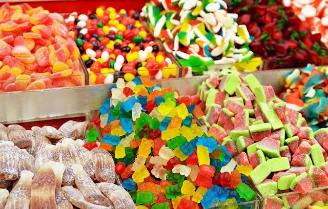 Daftar Makanan yang Mengandung Tinggi Zat Gula