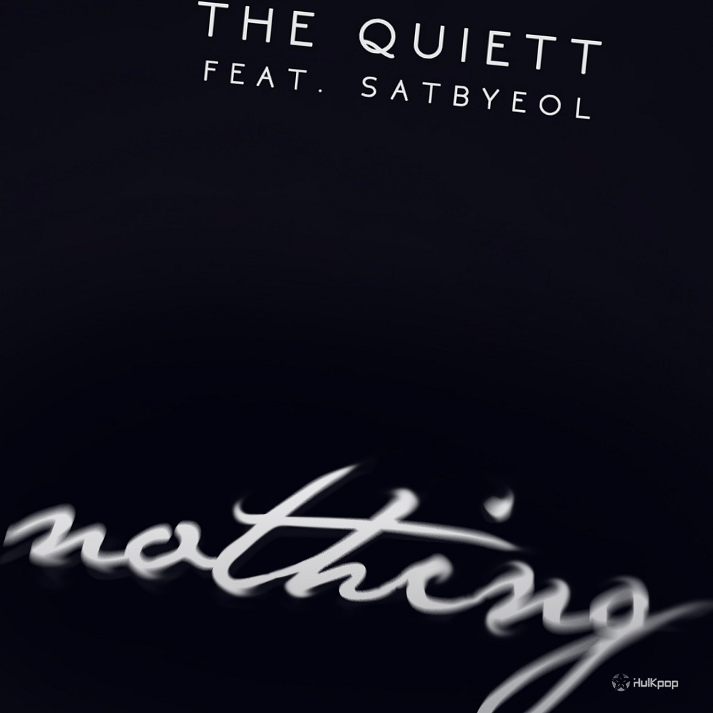 [Single] The Quiett – Nothing