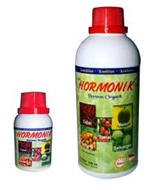 hormon yang dibutuhkan tanaman