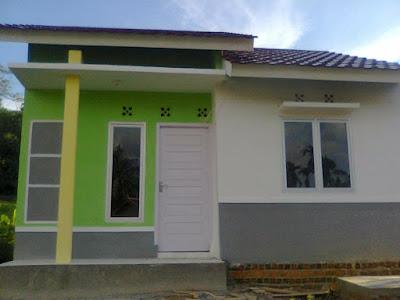 Rumah Dijual Murah Di Palembang