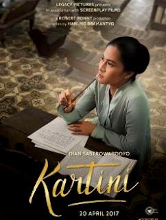 Film Kartini Dian Sastro Hanung Bramantyo Pemeran Pemain