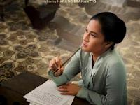Film Kartini Dian Sastro Hanung Bramantyo, Pemeran & Pemainnya