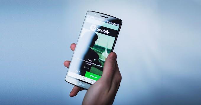 Ouça playlist com mais de 700 músicas de qualidade no Spotify
