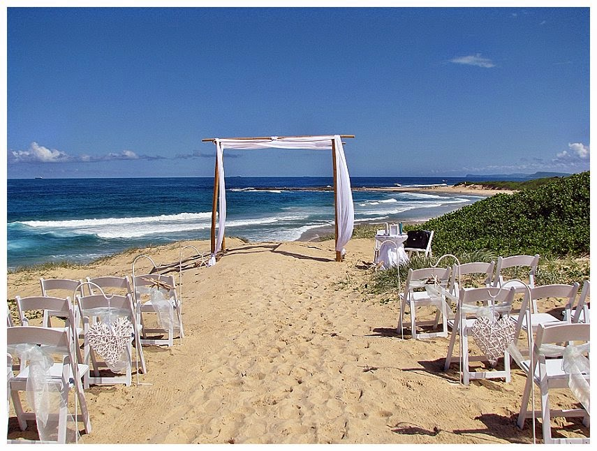 Wedding Ceremony & Reception | 27 February 2015 | Charlotte & Bry O'Neill | Soldier's Beach Event Centre, Central Coast