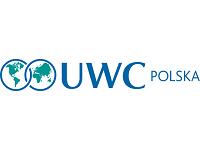 Logo Towarzystwa Szkół Zjednoczonego Świata