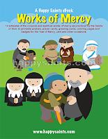 http://www.happysaints.com/2016/01/happy-saints-works-of-mercy-ebook.html