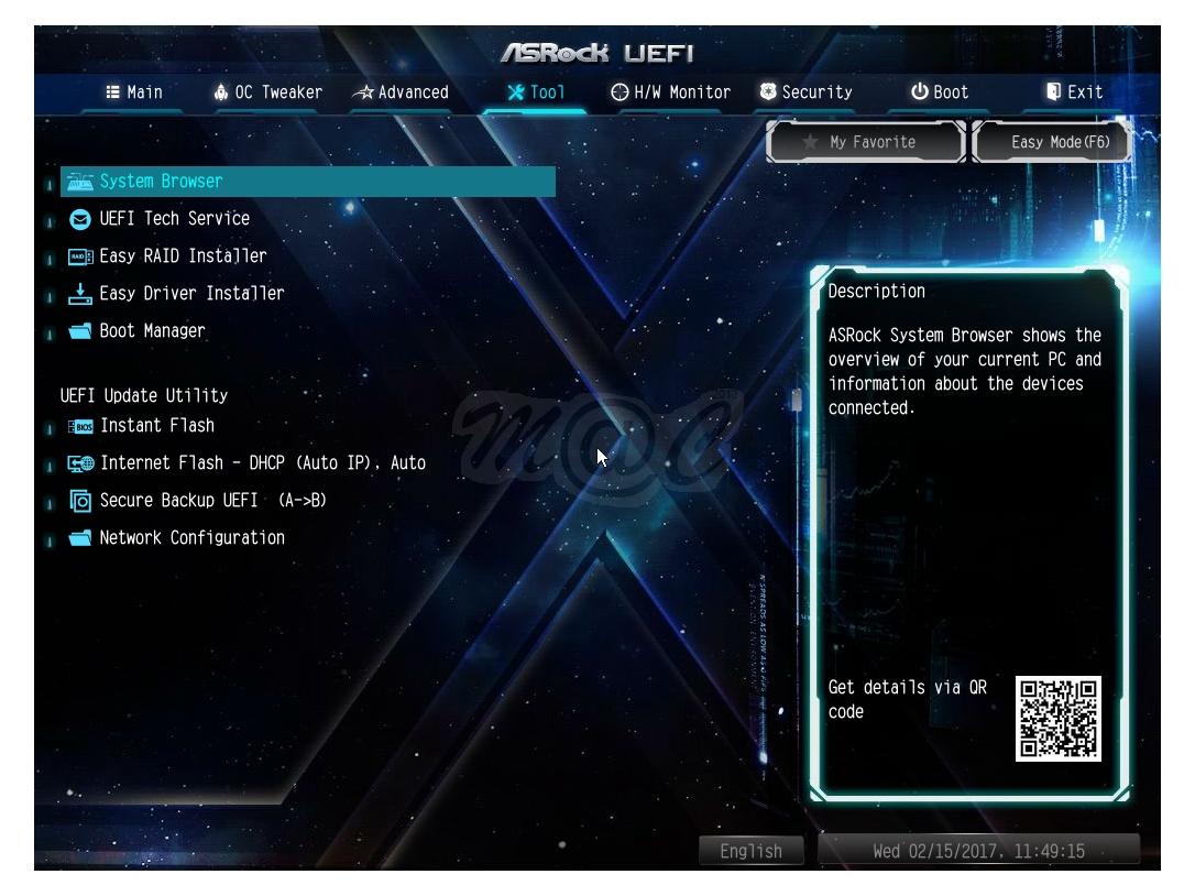 MacClipper - 24/7 Real World Overclocking!: Asrock Z270 Extreme4