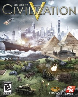Download Civilization V Full Version Free PC Game