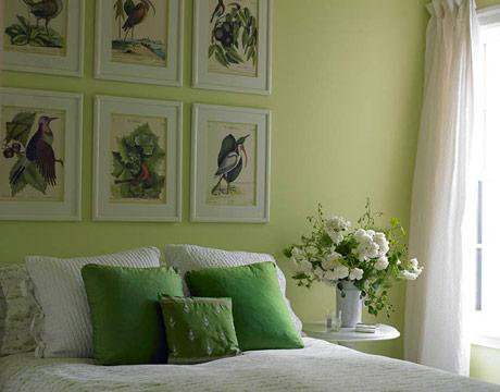 a color specialist in charlotte the best greens of sherwin williams. Black Bedroom Furniture Sets. Home Design Ideas