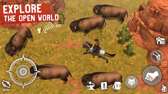 Westland Survival Mod Apk Full