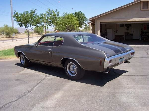 1970 El Camino For Sale Craigslist - New Car Reviews 2019