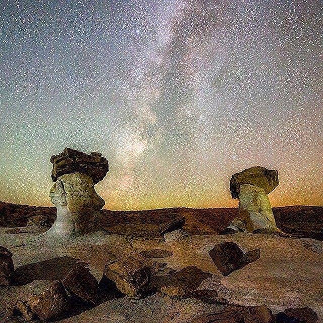 Green Pear Diaries, fotografía, Sean Parker, astro fotografía, paisajes