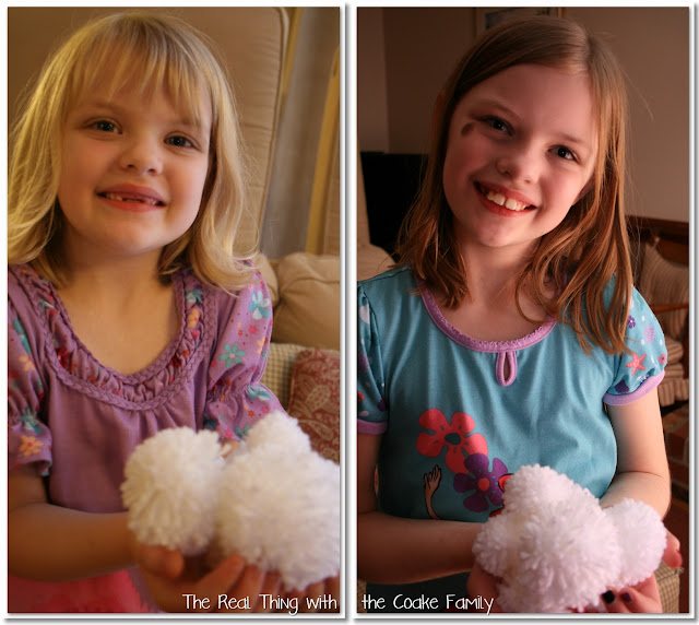 I love finding fun activities for the family. This idea of having a family snowball fight indoors looks like a blast for everyone! Shows how to DIY snowballs, too.