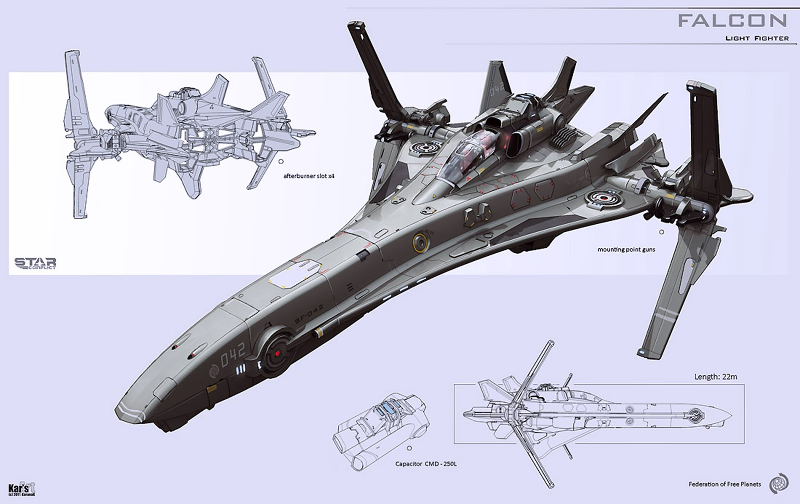 The gallery for --> Star Wars Spaceships Names