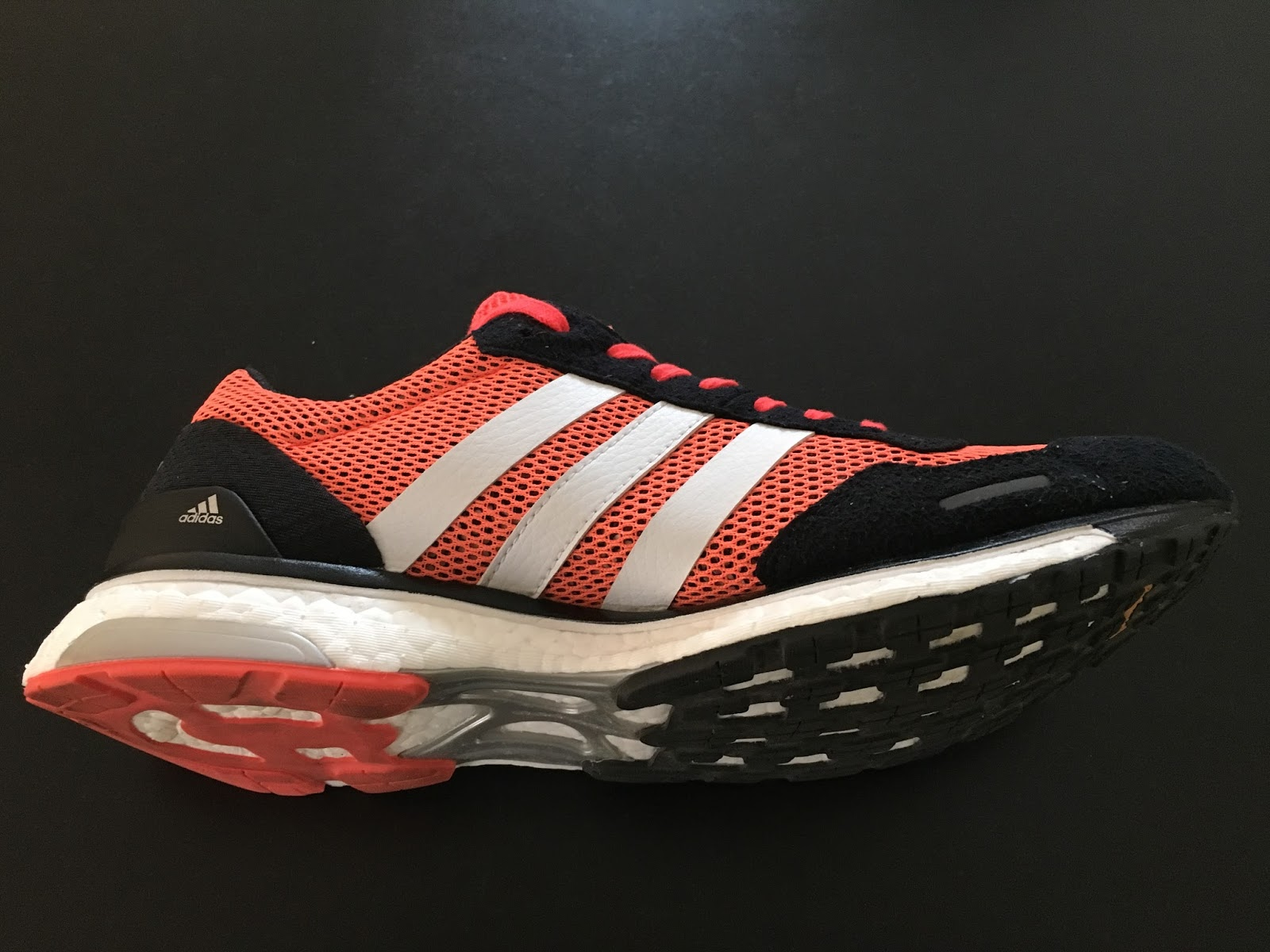 acfed0bbf2f04 Ride and Recomendations Don t be scared that this is the world record  setting marathon shoe! Unlike many racing