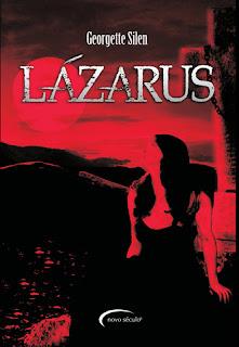 Resenha: Lazarus - Georgette Silen 10