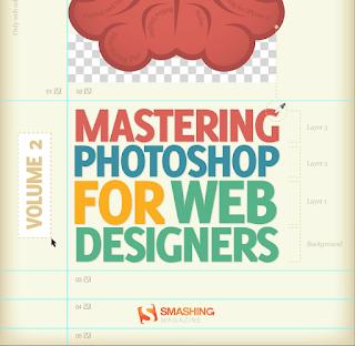 Mastering Photoshop For Web Designers