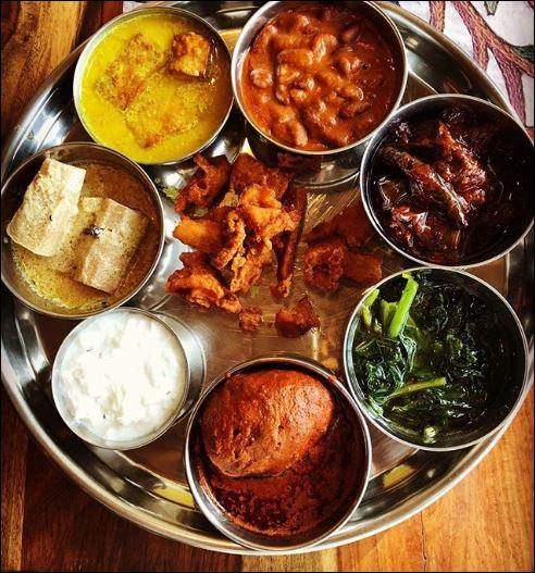 famous indian food trickdump kashmiri