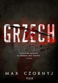 Grzech - Max Czornyj