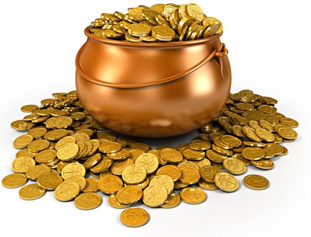 12 Φενγκ Σούι Συμβουλές για Τύχη και Χρήματα