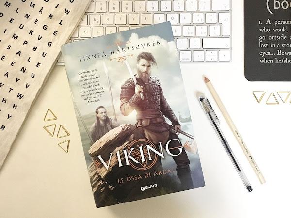 "Recensione: ""Viking. Le ossa di Aradal"""