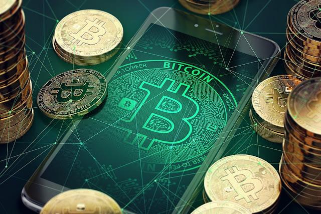 'Guerra' balança preço do Bitcoin com risco de racha nas criptomoedas