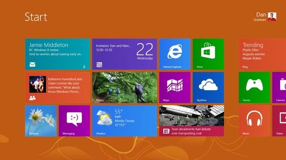 Tutorial Menggunakan Windows 8 | 50 Tips dan Trik Penggunaan Windows 8