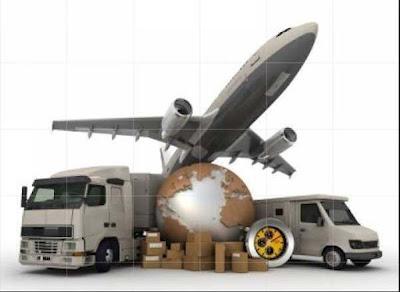 Perusahaan Logistik Adalah